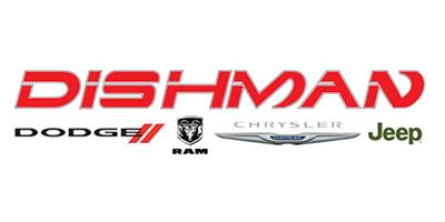 Dishman Logos
